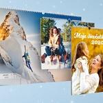 Zarámujte si svoje spomienky do kalendára