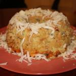 Z kuchyne bohémskych Cépéčkáriek: Krumpľový veniec