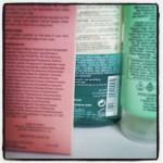 Nebezpečné ingrediencie v kozmetike
