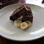 Banánový koláč (Banana Bread) z ovsených vločiek