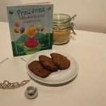 Pečenie s deťmi: Domáce banánové cookies