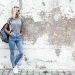 Dámske ruksaky namiesto kabeliek: Noste ich pokojne aj k lodičkám