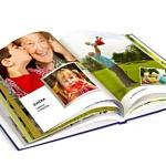 Uchovajte si fotoknihou cenné fotografie