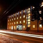 Top hotel – hotel Galileo v Žiline