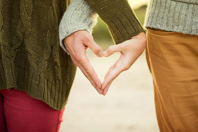 Láska sex datovania kresťanské