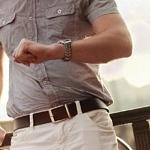 Muži, noste moderné hodinky