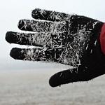 Štýlovo oblečená aj cez zimu